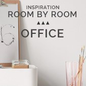 Inspiration room by room – Office