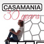casamania : 30 years of design