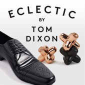 Tom Dixon : The Art-Deco of the 21st century