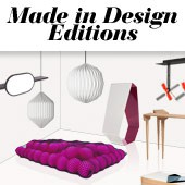 Made in Design Editions