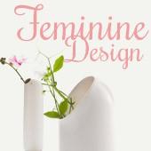 Feminine design