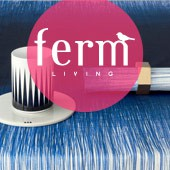 Ferm Living Spring/ summer collection 2014