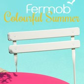 Fermob : Colorful Summer
