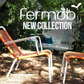 New in Fermob - Shop the new collection