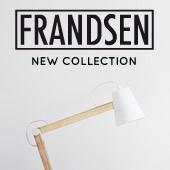 Frandsen : New collection