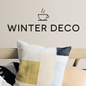 Winter deco – The comforting selection