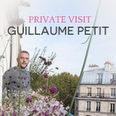 Private visit: Guillaume Petit / Paris