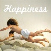 Happiness : 6 products that will inspire your love of life
