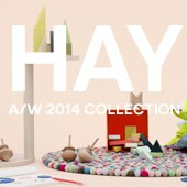 Hay : New collection