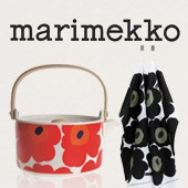 Discover Marimekko collection now available on Made in Design!