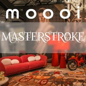 Enter the world of Moooi