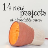 14 new projects at affordable prices