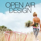 Open air design