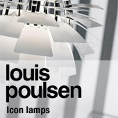 Louis Poulsen: Scandinavian design icon lamps for over 70 years