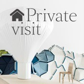 Private visit …