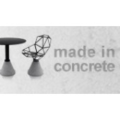 made in concrete