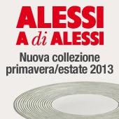 Alessi: la nuova collezione Primavera/Estate !