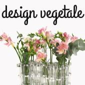 """Una selezione """"Design Vegetale"""""""