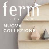 Ferm Living: Idee regalo 100% scandinave
