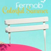 Esplosione di colori con Fermob