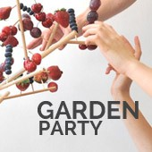 Garden-party : La nostra selezione dell'estate