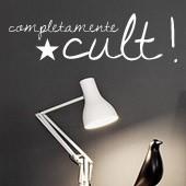 Completamente Cult: Le lampade che han lasciato il segno nella storia!