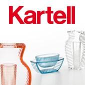 Kartell: nuova collezione