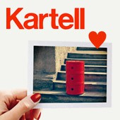 Kartell Loves Summer