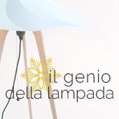 Il genio della Lampada