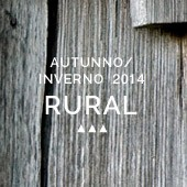 Index autumn/winter 2014 : Rural