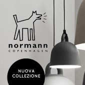 Normann Copenhagen : Nuova collezione