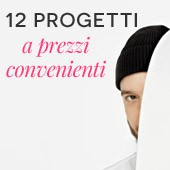 12 progretti innovativi