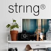 String Furniture : Un icona su misura