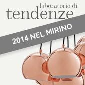 Laboratorio di tendenze 2014 nel mirino