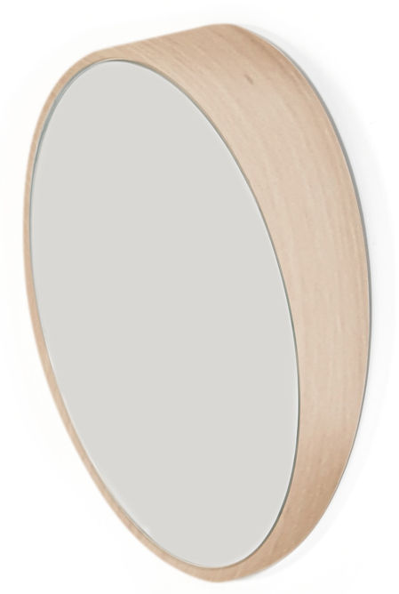 Miroir grand odilon 40 cm ch ne hart for Miroir 40 cm