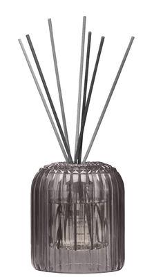 Foto Diffusore di profumo Cache Cache / Con profumo e bastoncini - Kartell Fragrances - Fumé - Materiale plastico Diffusore d'essenze