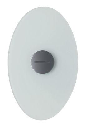 Applique Bit 2 - Foscarini Blanc en Verre