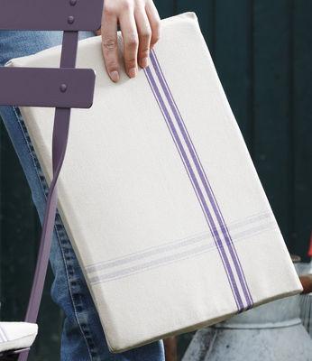 Cuscino seduta farma tessuto naturale prezzo e offerte - Cuscino per sedia viola ...