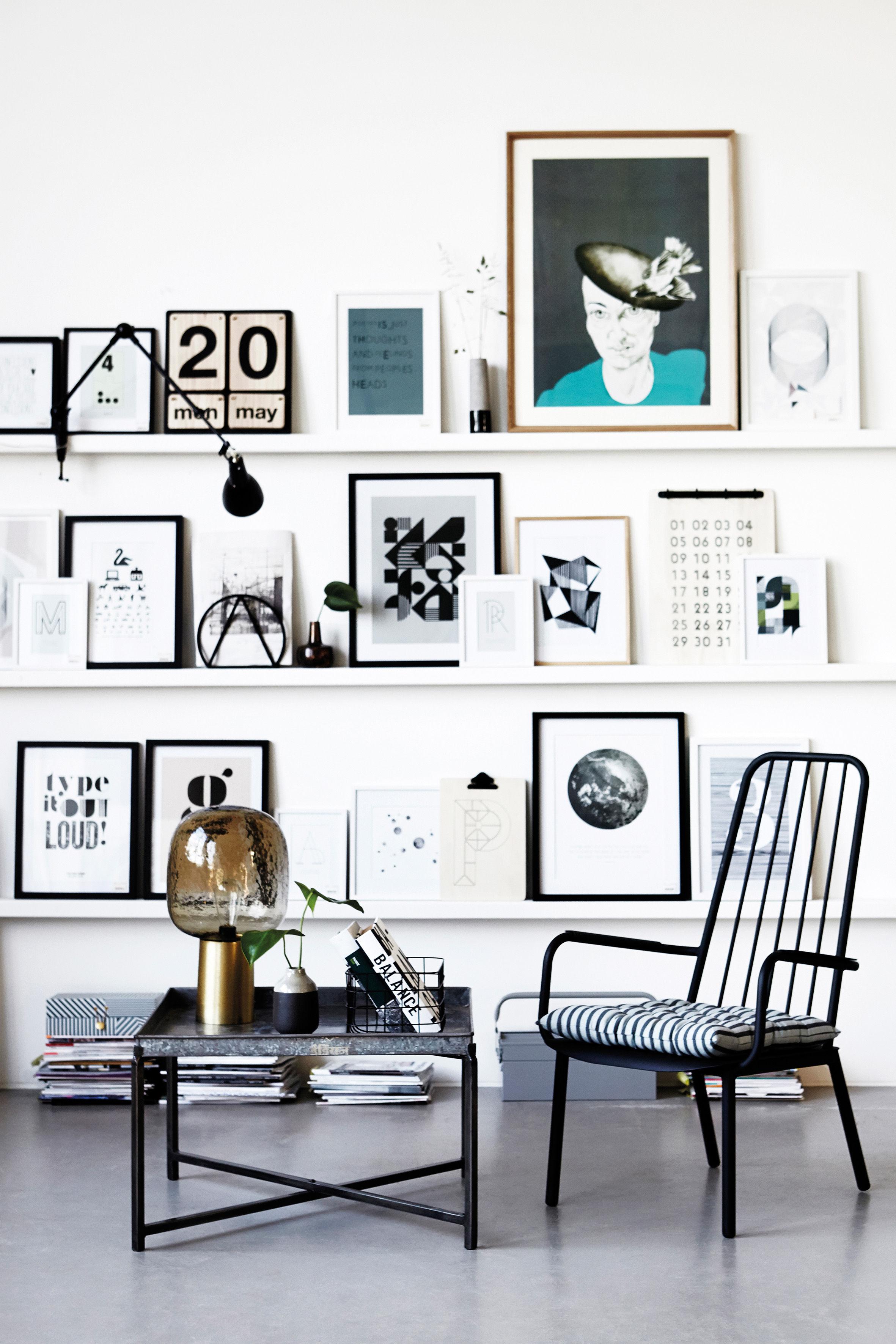 lightyear zum aufh ngen holz house doctor ewiger kalender. Black Bedroom Furniture Sets. Home Design Ideas