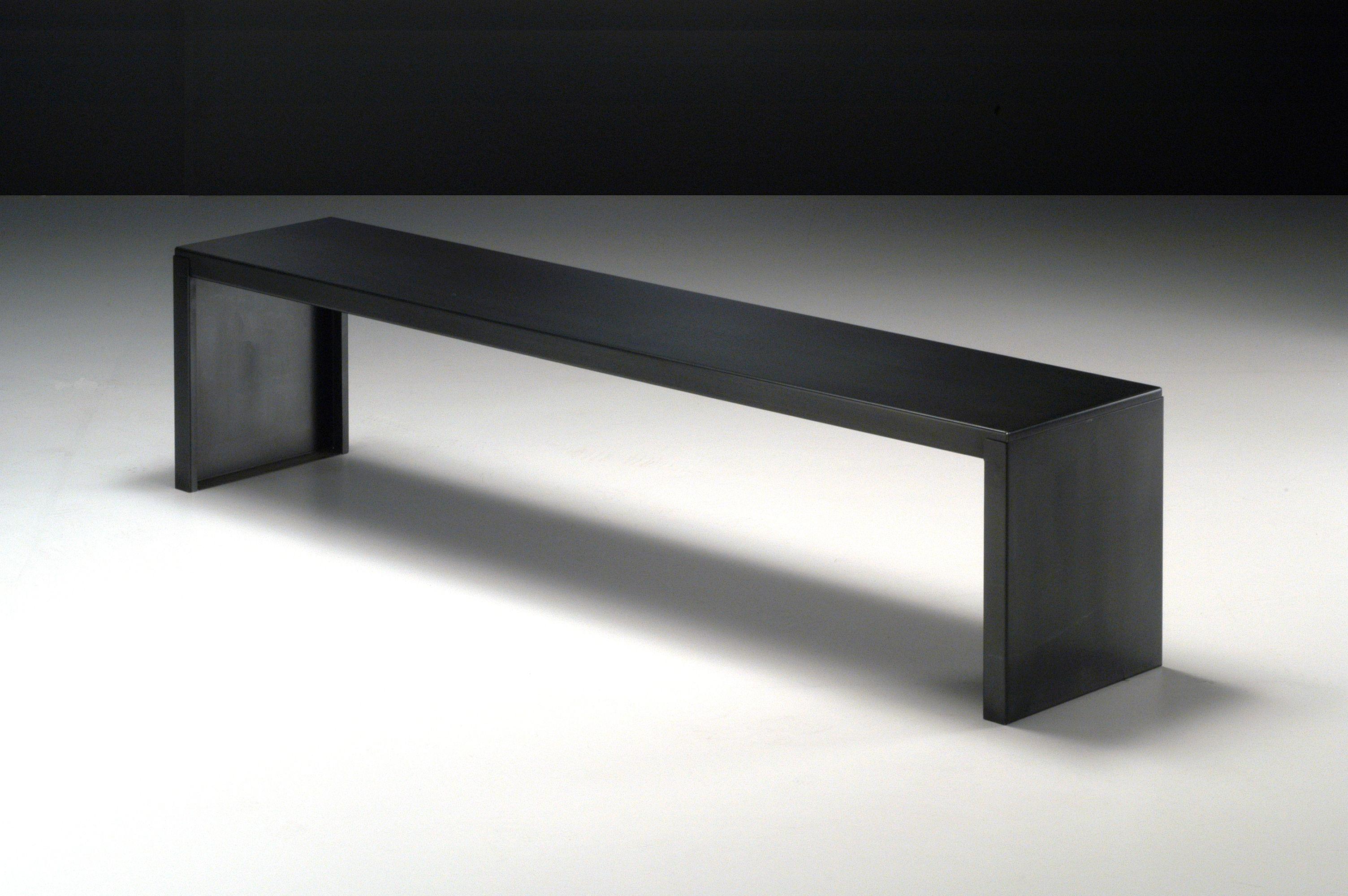 Big Irony Bench 160 x 41 cm by Zeus