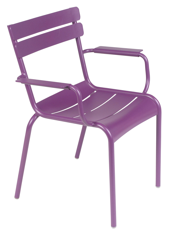 Accueil > Outdoor > Chaises et fauteuils hauts > Fauteuil Luxembourg