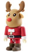 Clé USB Mr Deer / 8 Go...