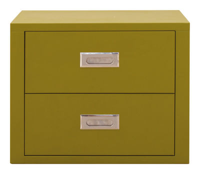 Stack Storage unit - Cabinet 2 drawers