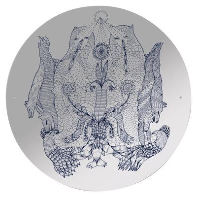 Foto Specchio Rarara - / Autoadesivo di Domestic - Specchio - Materiale plastico