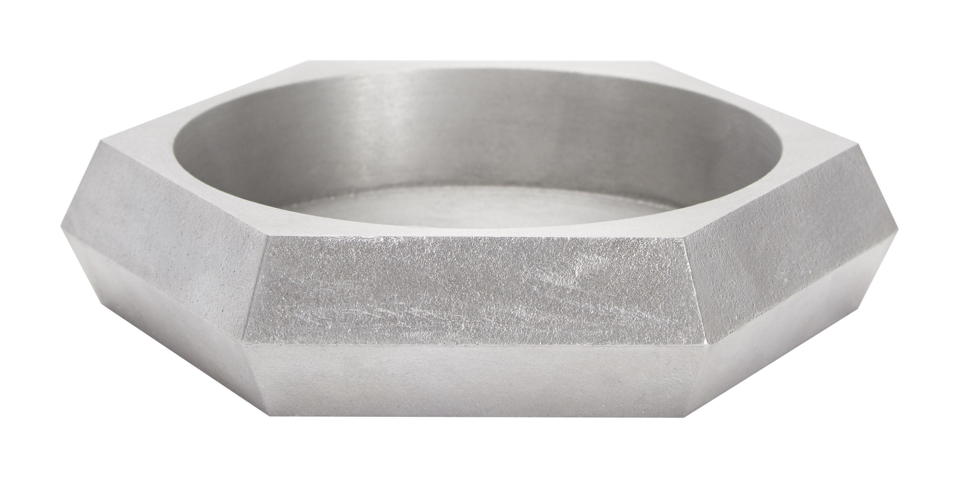 alloy pillar set aus kerze kerzenst nder aus aluminiumguss tom dixon duftkerze. Black Bedroom Furniture Sets. Home Design Ideas