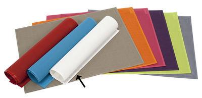 Mobilier design serviettes et sets set de table set de - Set de table coton ...