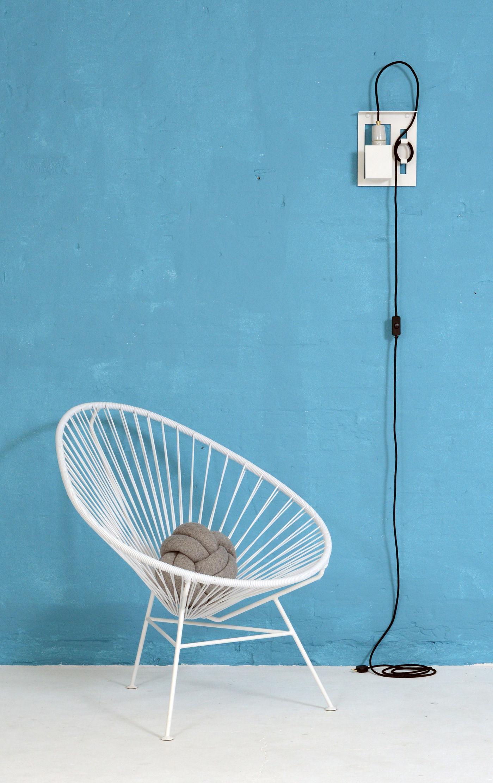 acapulco ok design pour sentou edition sessel. Black Bedroom Furniture Sets. Home Design Ideas