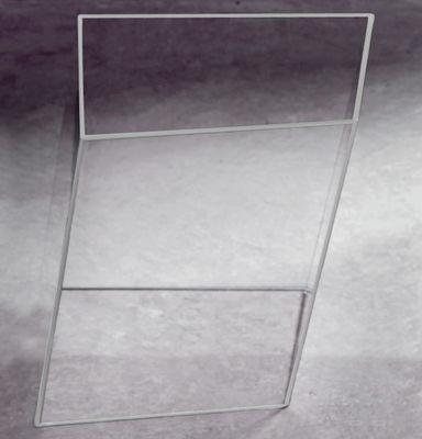 Wireframe Couchtisch 40 x 38 cm - Glas Italia