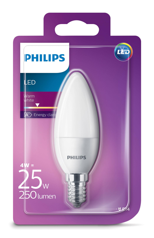 flamme d polie ampoule led e14 4w 25w 250 lumen 4w. Black Bedroom Furniture Sets. Home Design Ideas