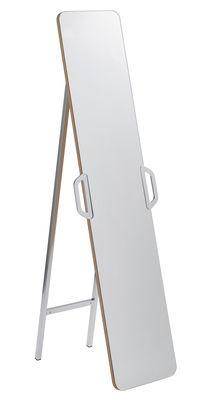 pr t porter zum aufstellen oder aufh ngen casamania spiegel. Black Bedroom Furniture Sets. Home Design Ideas